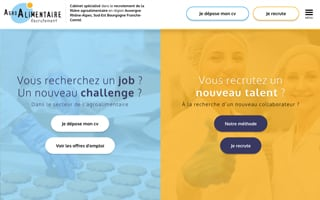 Agroalimentaire Recrutement