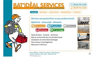 BAT'IDEAL Services