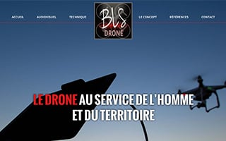 BLS-Drone