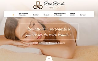Institut Duo Beauté