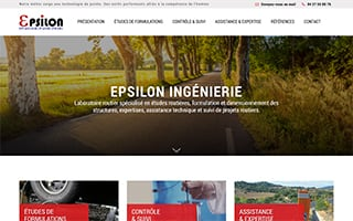 Epsilon Ingenierie