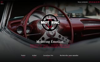Motoring Emotion